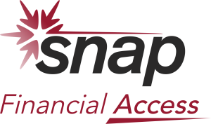 SNAP Financial Access, Financial Literacy, Financial Education, non-profit, Spokane, Washington, Business Development